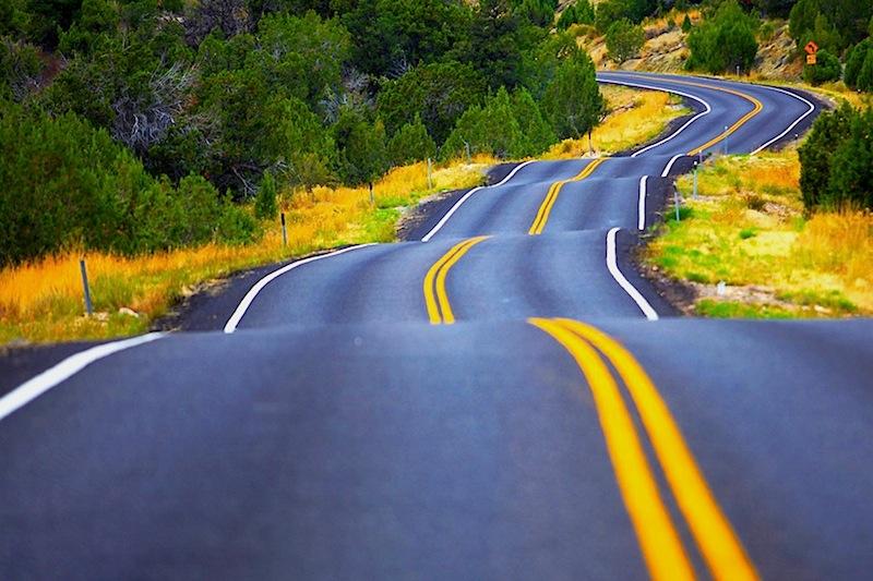 Zion National Park, Southern Utah, photo